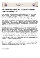 2017_10_07 Ausgabe 6 Juliankadammreport 11. Spieltag TSV Weddelbrook - Seite 2