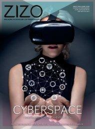 ZiZo-Magazine 140 - Dossier Cyberspace