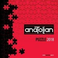 2018 Anatolian