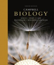 Campbell Biology 10th ed