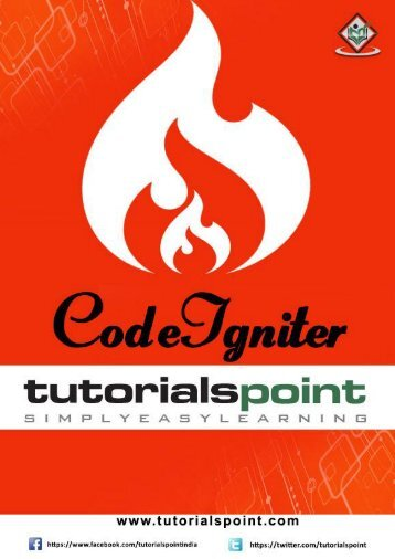 codeigniter_tutorial