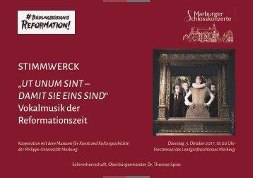 Stimmwerck 2017