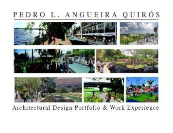 PA architectural Design Portfolio pdf