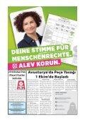 EUROPA JOURNAL - HABER AVRUPA OKTOBER 2017 - Page 6
