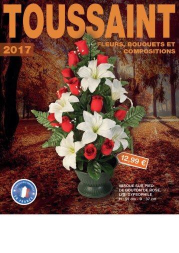 Catalogue Toussaint DINGOLOT