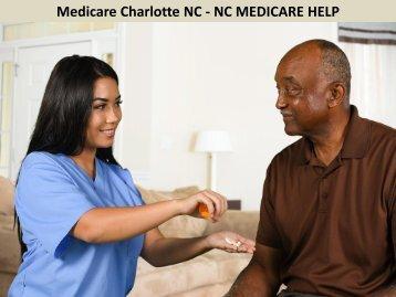 Medicare Charlotte NC - NC MEDICARE HELP