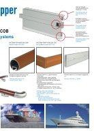 Produt leaflet  Handrail - Skirtings  (Russian) - Page 3