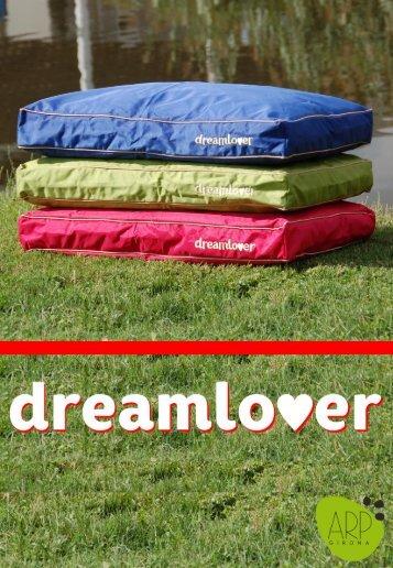 Catálogo Dreamlover 2018 sin precios