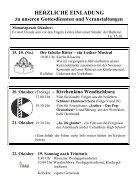 Kirchenbote Oktober, November 2017 - Page 4