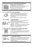 Kirchenbote Oktober, November 2017 - Page 6