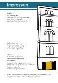 Souffleuse 2017/18 - Die Programmzeitschrift des Theaters im Romanischen Keller - Seite 3