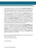 Souffleuse 2017/18 - Die Programmzeitschrift des Theaters im Romanischen Keller - Seite 5