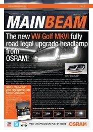 OSRAM Mainbeam 24