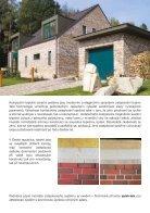 Zateplovací systémy quick-mix s povrch. úpravou cihl. pásky - Page 4