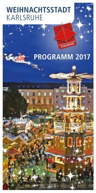 Weihnachtsstadt-Programmheft-2017