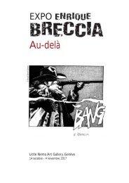 Catalogo Breccia