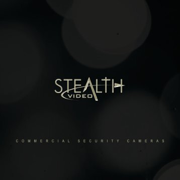 Stealth-Video-Commercial-Brochure