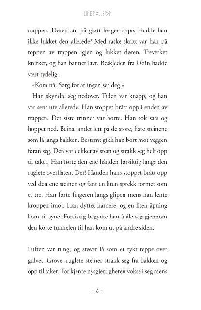 Sagaen om Ragnarok_leseprøve