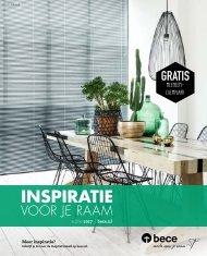Magazine bece NL 2017