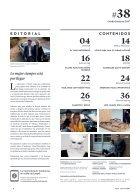 Tendencias 38 - otoño/invierno 2017 - Page 3