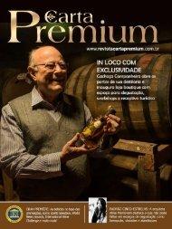 Revista Carta Premium - 4a edição (São Paulo, Brazil)
