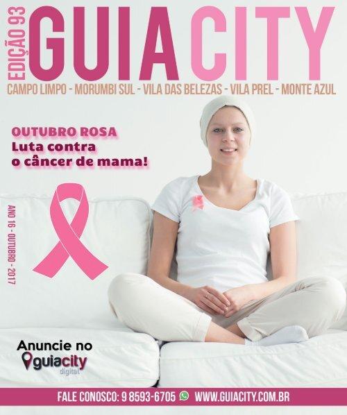 Revista eletrônica Guia City Campo Limpo 93
