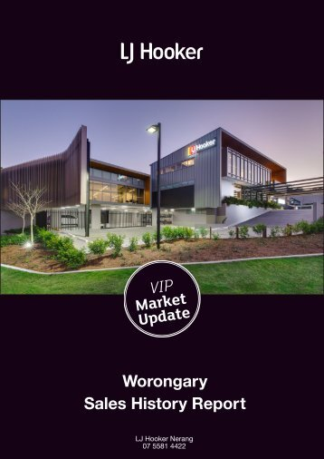 Worongary VIP October 2017