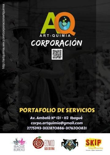 Corporación Art-Quimia Ibagué