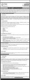 Recruitment of Examiners Markers Moderators - October 2017