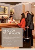 Hotelprospekt Hofbräuhaus in Bodenmais - Seite 3