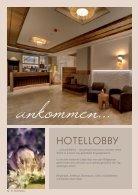 Hotelprospekt Hofbräuhaus in Bodenmais - Seite 4