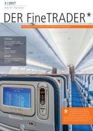 FineTrader 3-2017 Herbst-Ausgabe