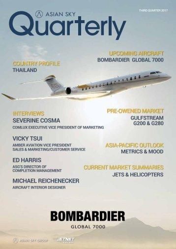 Asian Sky Quarterly 2017 Q3