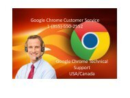 Google Chrome Customer Service number (855)550-2552 contact for technical support
