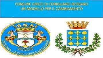 """Slide L.Sergio per Comitati """"unCOROdiSi"""" e """"Comitati Referendari per il Si"""""""