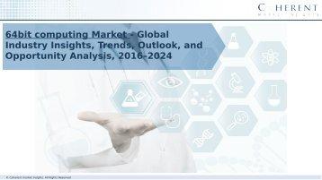 64bit computing market
