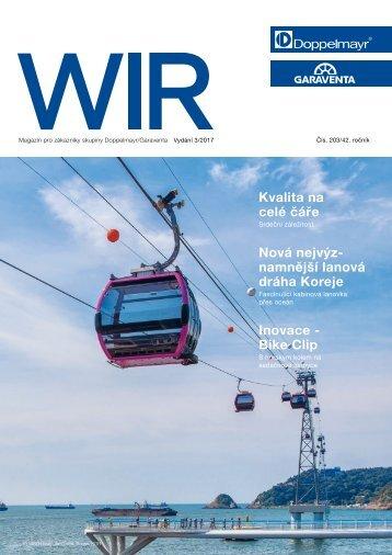 WIR 03/2017 [CZ]