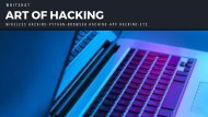 Art Of Hacking