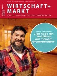 WIRTSCHAFT+MARKT 06/2017