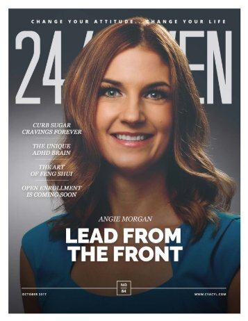 CYACYL 24 Seven October 2017 Issue