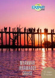 Birma - Myanmar - Irrwaddy
