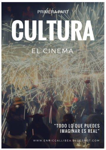 1. El Cinema