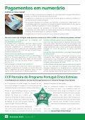 ACIPS NEWSLETTER // Outubro 2017 - Edição 1 - Nº 1  - Page 6