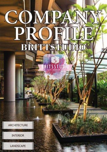 COMPANY PROFILE brits 2017