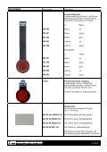 Signale Markierung - Seite 6