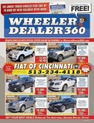Wheeler Dealer 360 Issue 41, 2017