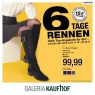 Galeria Kaufhof kw41