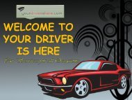 Best Car Service in Westchester County