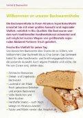 Alnatura Backwaren vom Bio-Bäcker - Page 2