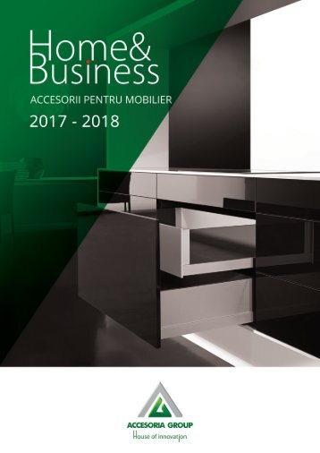 Catalog Accesoria Home & Business 2017-2018
